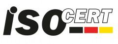 ISO CERT Logo (DPMA, 2019)