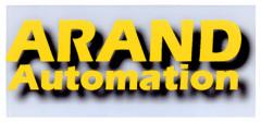 ARAND Automation Logo (GPTO, 2020)