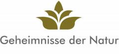 Geheimnisse der Natur Logo (DPMA, 2020)