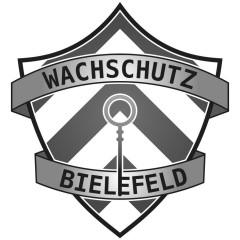 WACHSCHUTZ BIELEFELD Logo (DPMA, 2019)
