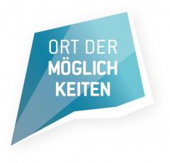 ORT DER MÖGLICH KEITEN Logo (DPMA, 2019)
