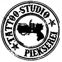 TATTOO-STUDIO PIEKSEREI Logo (DPMA, 2019)