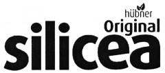 hübner Original silicea Logo (DPMA, 2019)