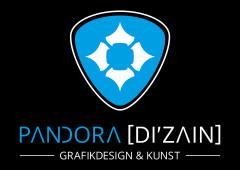 PANDORA [DI'ZAIN] GRAFIDKESIGN & KUNST