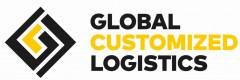 GLOBAL CUSTOMIZED LOGISTICS Logo (DPMA, 2019)