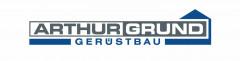 ARTHUR GRUND GERÜSTBAU Logo (DPMA, 2019)