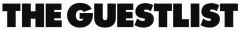 THE GUESTLIST Logo (DPMA, 2020)