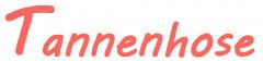 Tannenhose Logo (DPMA, 2019)