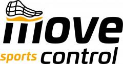 move sports control Logo (DPMA, 2019)