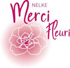 NELKE Merci Fleuri Logo (DPMA, 2019)