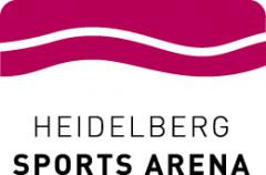 HEIDELBERG SPORTS ARENA Logo (DPMA, 2019)