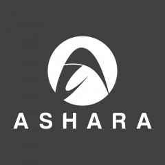 ASHARA Logo (GPTO, 2019)