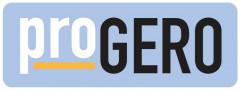 proGERO Logo (DPMA, 2020)