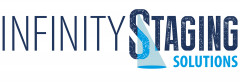 INFINITY STAGING SOLUTIONS Logo (DPMA, 2020)