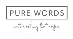 PURE WORDS