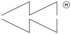 M Logo (DPMA, 2019)