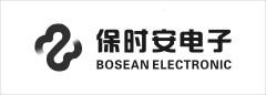 BOSEAN ELECTRONIC Logo (DPMA, 2019)