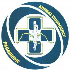 AnImaAL EmeRGenCY PARAmeDIC Logo (GPTO, 2020)