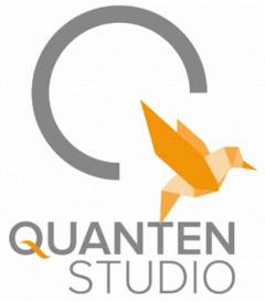 QUANTENSTUDIO Logo (DPMA, 2020)
