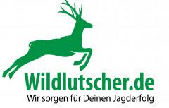 Wildlutscher.de Wir sorgen für Deinen Jagderfolg Logo (DPMA, 2020)