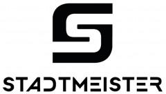 STADTMEISTER Logo (DPMA, 2019)
