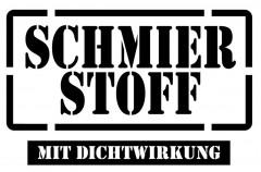 SCHMIERSTOFF MIT DICHTWIRKUNG Logo (GPTO, 2019)