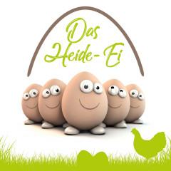 Das Heide-Ei
