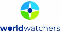 worldwatchers Logo (DPMA, 2020)