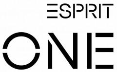 ESPRIT ONE Logo (DPMA, 2019)