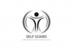 SELF GUARD Selbstverteidigung | Fitness | Selbstbewusstsein Logo (DPMA, 2019)