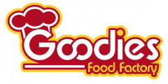 Goodies Food Factory Logo (DPMA, 2020)