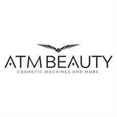 ATM BEAUTY COSMETIC MACHINES AND MORE Logo (DPMA, 2019)
