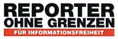 REPORTER OHNE GRENZEN FÜR INFORMATIONSFREIHEIT