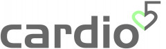 cardio 5 Logo (DPMA, 2020)