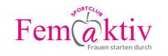 SPORTCLUB Fem aktiv Frauen starten durch Logo (DPMA, 2019)