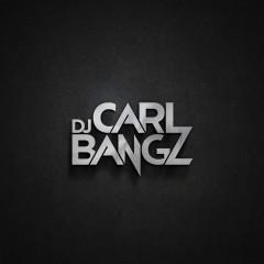 DJ CARL BANGZ Logo (DPMA, 2020)