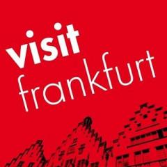 visit frankfurt Logo (DPMA, 2019)