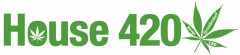 House 420 Logo (DPMA, 2019)