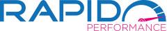 RAPIDO PERFORMANCE Logo (DPMA, 2020)