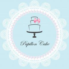 Papillon Cake