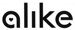 alike Logo (DPMA, 2018)