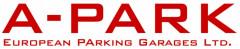 A-PARK EUROPEAN PARKING GARAGES LTD.