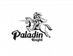 Paladin Knight Logo (DPMA, 2019)