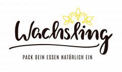 Wachsling PACK DEIN ESSEN NATÜRLICH EIN Logo (DPMA, 2019)