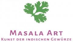MASALA ART KUNST DER INDISCHEN GEWÜRZE
