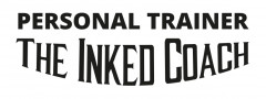 PERSONAL TRAINER THE INKED COACH Logo (DPMA, 2019)