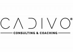 CADIVO CONSULTING & COACHING Logo (DPMA, 2019)