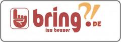 bring.DE iss besser