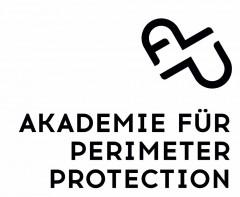AKADEMIE FÜR PERIMETER PROTECTION Logo (DPMA, 2019)