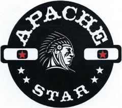 APACHE STAR